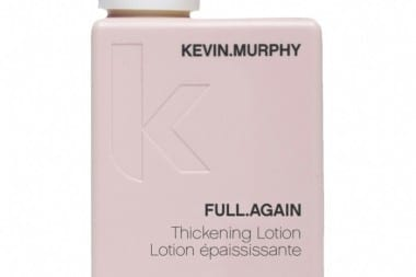 kevin murphy's full again thickening hair product bottle