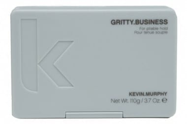 kevin murphy's gritty business case